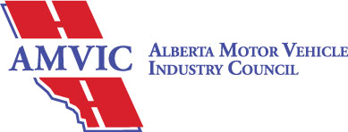Alberta Motor Vehicle Industry Council Logo